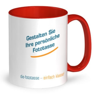 personalisierte-tasse-rot
